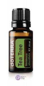 olio essenziale doterra-tea tree