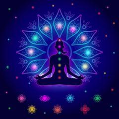 chakra meditazione